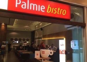 πατητή τσιμεντοκονία στα Palmie bisto