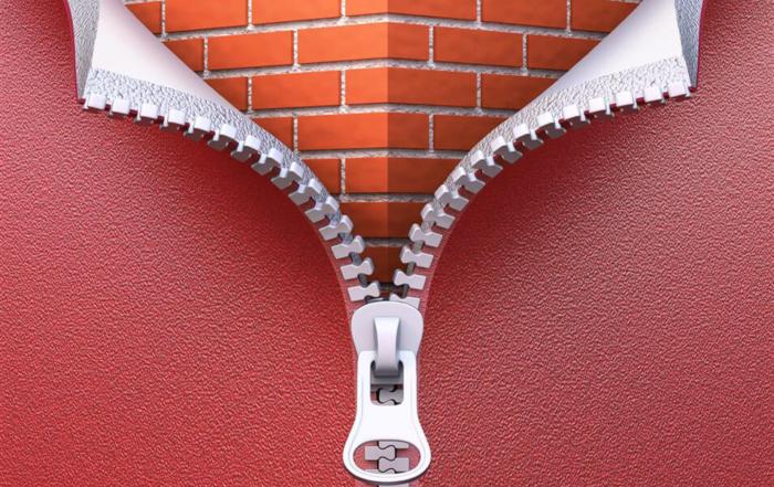 μόνωση τοίχου